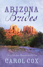 Arizona Brides by Author Carol Cox