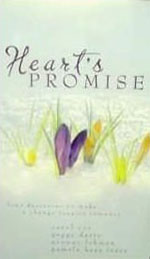 Heart's Promise by Author Carol Cox