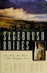 Sagebrush Brides by Author Carol Cox