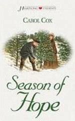 Season of Hope by Author Carol Cox