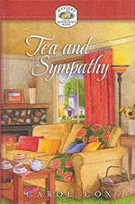 Tea and Sympathy by Author Carol Cox