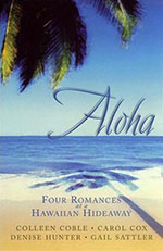 Aloha by Author Carol Cox