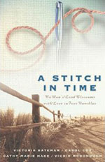 A Stitch in Time by Author Carol Cox