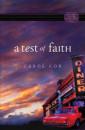 A Test of Faith by Author Carol Cox