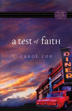 A Test of Faith by Author Carol Cox