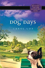 Dog Days by Author Carol Cox