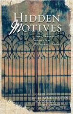 Hidden Motives by Author Carol Cox
