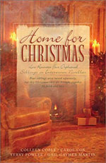 Home for Christmas by Author Carol Cox