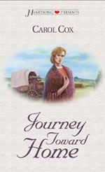Journey Toward Home by Author Carol Cox