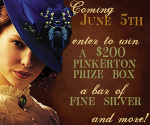The LOVE IN DISGUISE Giveaway- Coming June 5th!