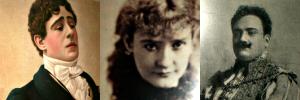 Caruso, Crabtree, Mansfield - Carol Cox