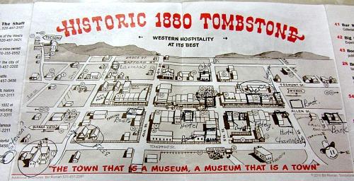 Tombstone/Pickford map - Carol Cox
