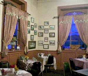 Nellie Cashman's Restaurant 2- Tombstone - Carol Cox