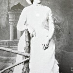 Nellie Cashman, the Angel of Tombstone