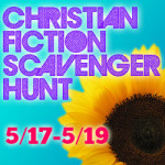The Christian Fiction Scavenger Hunt – Stop #18