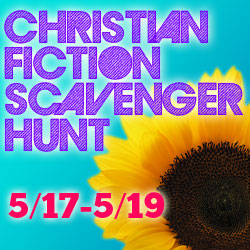 2013 Christian Fiction Scavenger Hunt