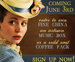 Mercantile Mystery Sweepstakes - Coming June 3, 2013