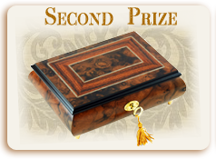 MERCANTILE MYSTERY Second Prize