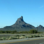 Cruisin' Arizona – Picacho Peak