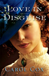 Love in Disguise by Carol Cox