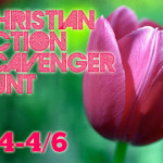 The Christian Fiction Scavenger Hunt Is One Week Away