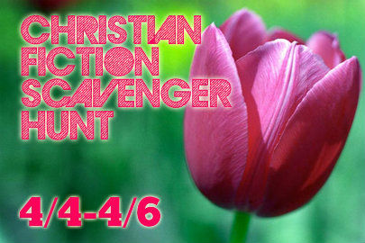 2014 Christian Fiction Scavenger Hunt - Carol Cox