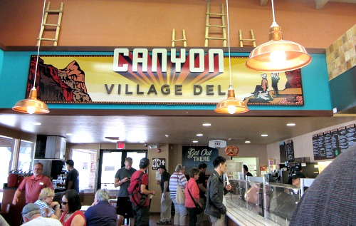 Blog - Canyon Country Cafe