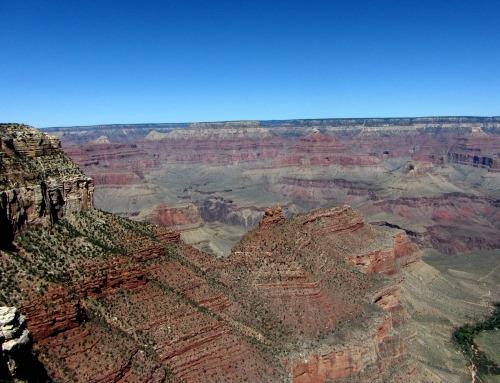Blog - Grand Canyon 2