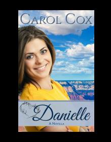 Danielle cover - sidebar