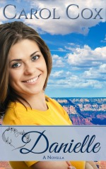 Danielle by Author Carol Cox