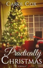 Practically Christmas by Author Carol Cox