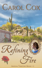 Refining Fire by Carol Cox