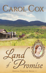 Land of Promise by Carol Cox