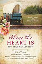 Where the Heart Is - Carol Cox